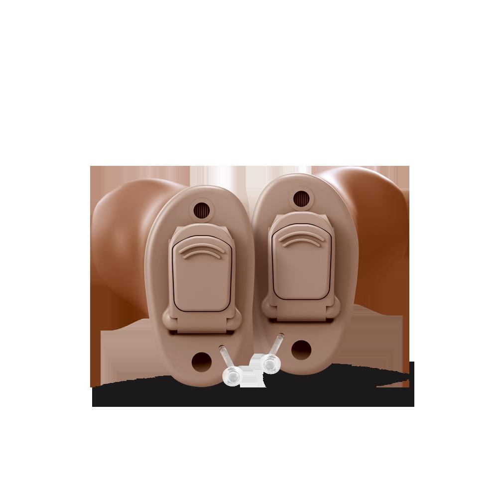 CIC (Dentro do ouvido)